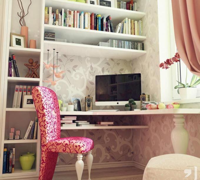ایده های دکوراسیون اتاق خواب دخترانه و پسرانه