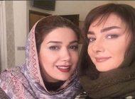 کافه اینستا با هانیه توسلی +عکس و اخبار داغ از هانیه توسلی