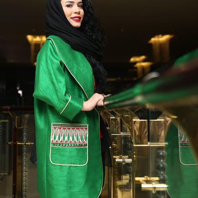 کافه اینستا با ملیکا شریفی نیا | دختر محمدرضا شریفی نیا