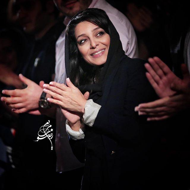 کالکشن جذاب از عکس های سوپر استارهای ایرانی