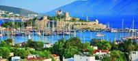 0 تا 100 با شهر بدروم ترکیه | تمام اطلاعات لازم برای سفر به بدروم