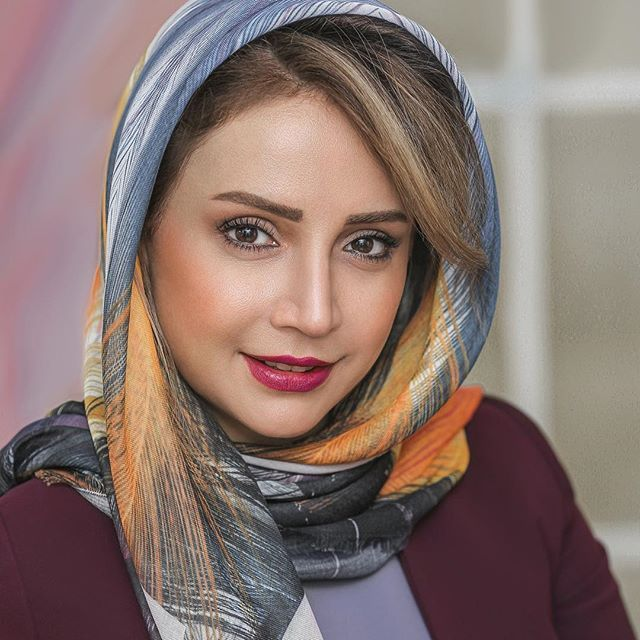 کافه اینستا با شبنم قلی خانی | دختر همیشه خوش پوش سینما
