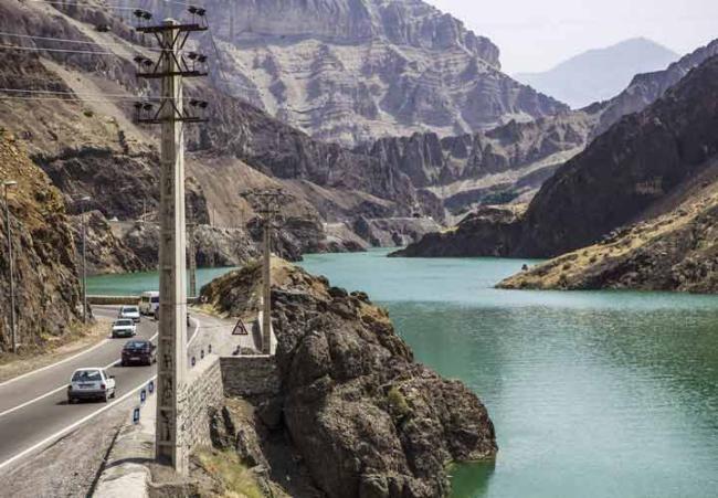 مکان های دیدنی از تمام نقاط ایران   از شمال تا جنوب