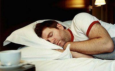 راه های جلوگیری از انزال در خواب | درمان خانگی جنب شدن در خواب