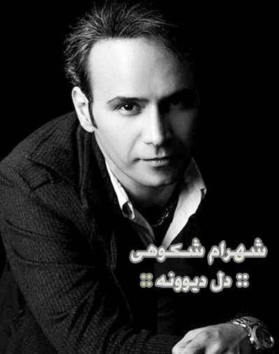 بیوگرافی شهرام شکوهی + پرطرفدار ترین آهنگ های شهرام شکوهی