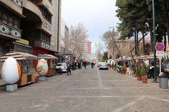 برای تفریح در تهران به کجا برویم | بهترین تفریحات شهر تهران