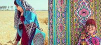 ست های زیبای شال و روسری و کیف با هنر ایرانی ( سری دوم )