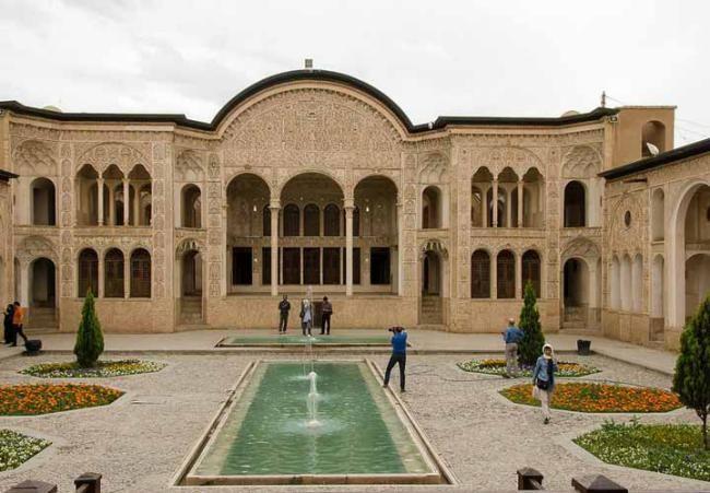مکان های دیدنی از تمام نقاط ایران | از شمال تا جنوب