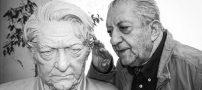 استوری چهره ها برای درگذشت استاد عزت الله انتظامی