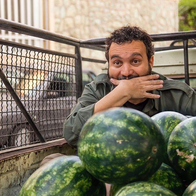 کافه اینستا با کامبیز دیرباز | مجید سوزوکی دنیای واقعی