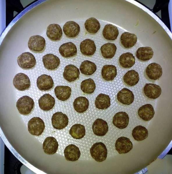 بهترین طرز تهیه تصویری خورشت قورمه سبزی + خورشت فسنجان گام به گام