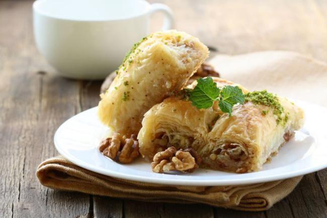 خوشمزه ترین خوردنی های شهر تبریز | شکم گردی