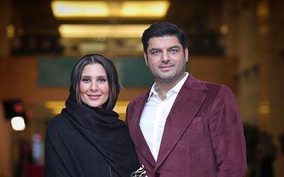 فتوشات هایی زیبا از سلبریتی های ایرانی  عکس جدید بازیگران