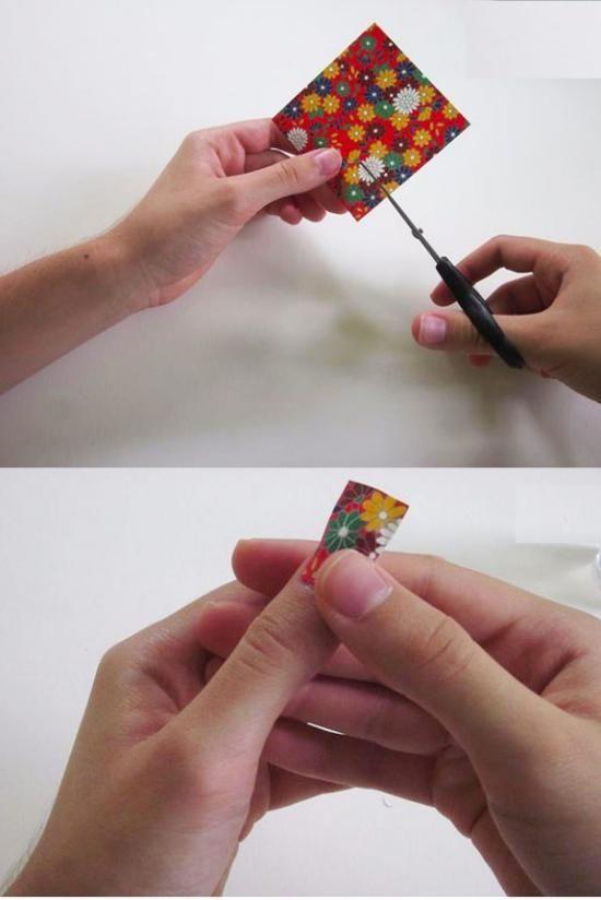 مدل های زیبای لاک ناخن + راهنمای طراحی روی ناخن + آموزش تصویری