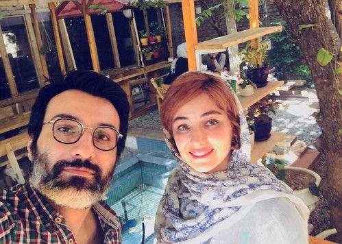 تصاویر بازیگران |ستاره های مشهور ایرانی در شبکه های اجتماعی (481)