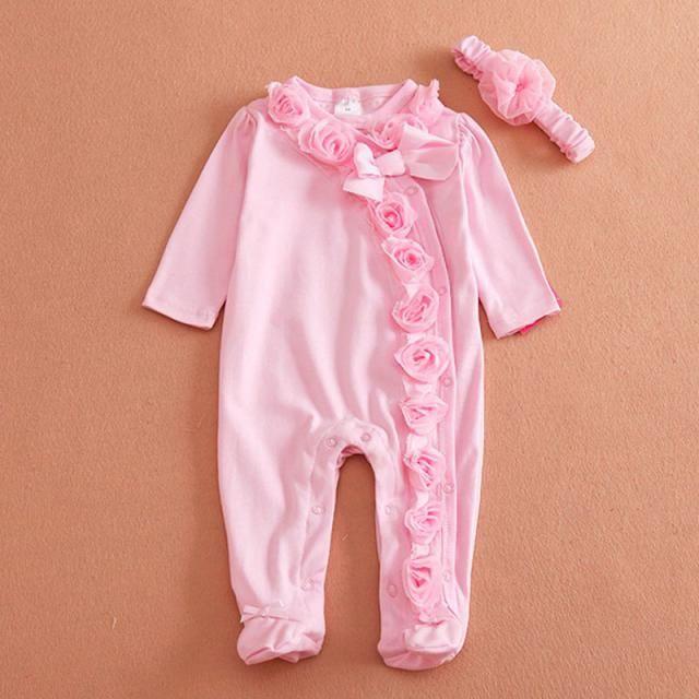 مدل های لباس نوزادی دخترانه مجلسی + راهنمای انتخاب و ست کردن
