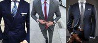 مدل های لوکس کت و شلوار مردانه 2020 + نکات خرید