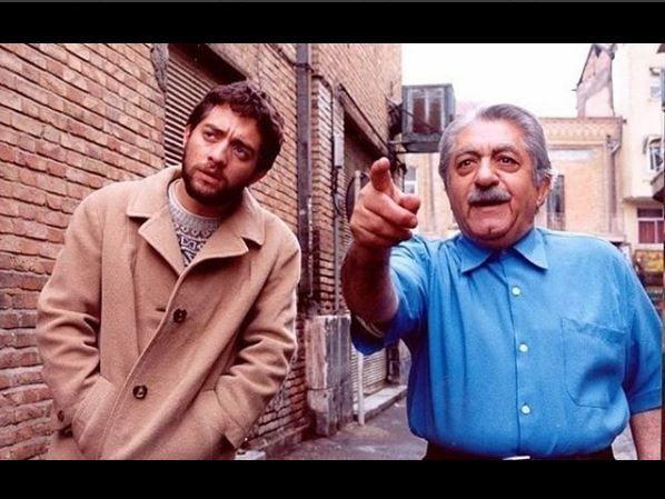 عزت الله انتظامی درگذشت | عزت سینمای ایران پر کشید