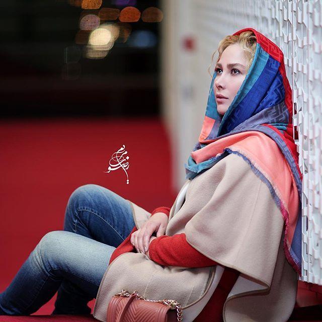 گالری دیدنی از عکس های جذاب بازیگران ایرانی (جدیدترین عکس بازیگران)