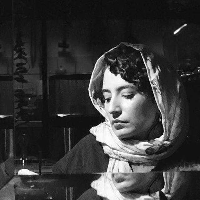 کافه اینستا با نگار جواهریان همسر رامبد جوان