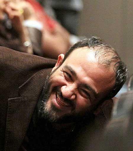 پدر شدن دوباره شاهرخ استخری و مهران غفوریان + عکس
