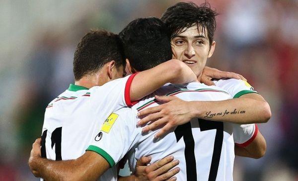 گروه بندی و زمان بازی های ایران در جام ملت های آسیا 2019