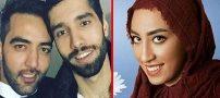 ماجرای ازدواج کیمیا علیزاده و حامد معدنچی + بیوگرافی