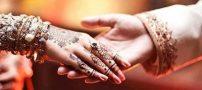 طالع بینی ازدواج ماه ها با هم | پیوند زناشویی ماه های مختلف