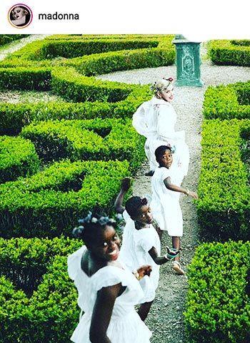 عکس بازیگران خارجی | اینستاگرام سلبریتی های مشهور جهان (3)
