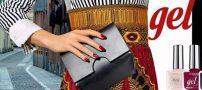 مدل های زیبای لاک ناخن 2019 + آموزش طراحی روی ناخن طبق مد روز