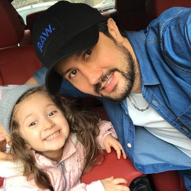کافه اینستا با شاهرخ استخری و دخترش پناه