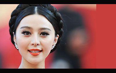 مشهورترین و زیباترین بازیگر زن کشور چین ناپدید شده است