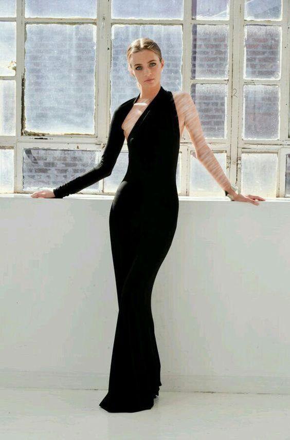 مدل های جدید لباس مجلسی نه و دخترانه 2019 +اصول صحیح ست کردن لباس