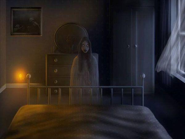 تعبیر خواب روح و شیطان   انواع تعبیر خواب و نشانه شناسی