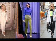 خوشتیپ ترین ستاره های این هفته سینما | مدل لباس بازیگران معروف خارجی