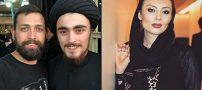 عکس بازیگران و چهره های مشهور در شبکه های اجتماعی (494)