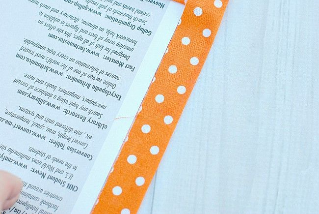 روش های جالب و جذاب برای جلد کردن دفتر   آموزش تصویری جلد کردن کتاب