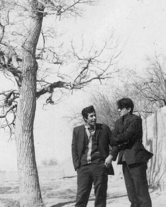 همراه با استاد محمدرضا شجریان پادشاه موسیقی سنتی ایران