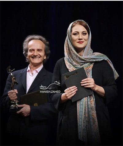 استایل های داغ و جدید سلبریتی های ایرانی +عکس تیپ بازیگران
