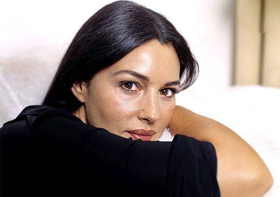 0 تا 100 با مونیکا بلوچی بازیگر زیبای ایتالیایی + بیوگرافی و عکس مونیکا بلوچی