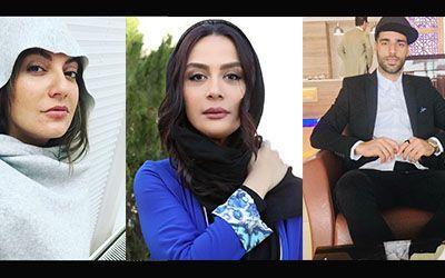 تصاویر بازیگران و اخبار چهره ها در شبکه های اجتماعی (496)