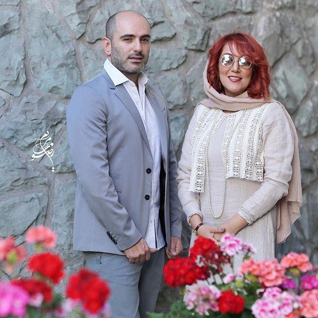 گالری عکس های داغ بهترین بازیگران زن ایرانی در سال 97 و 2018