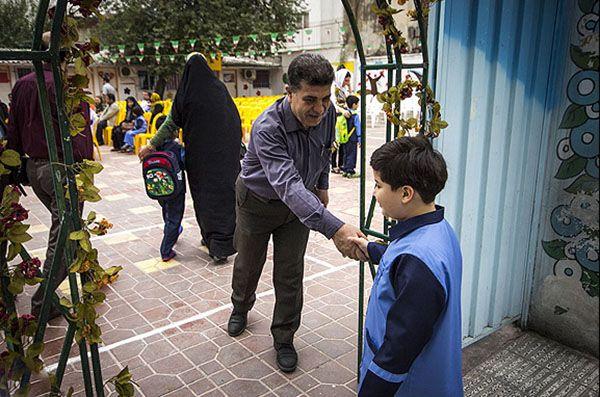 راهنمای آماده سازی کودکان برای اول مهر و بازگشایی مدارس
