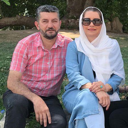 تیپ و استایل جدید و پاییزی چهره های مشهور ایرانی و فرزندانشان