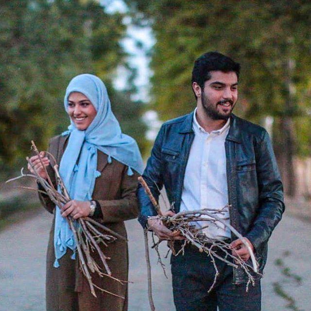 کافه اینستا با سینا مهراد (سینا سهیلی) نقش اول سریال پدر