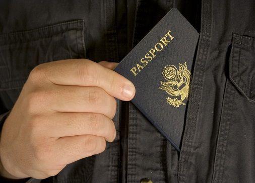 مراحل صدور گذرنامه برای نوزادان | برای گرفتن پاسپورت نوزادمان چه کنیم؟
