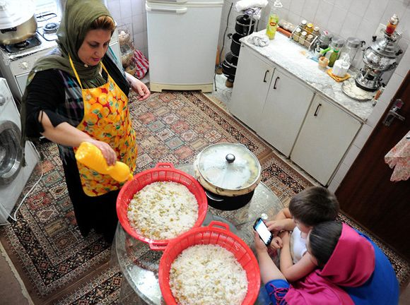 مراحل و نحوه راه اندازی تهیه غذا خانگی | توصیه های کاربردی