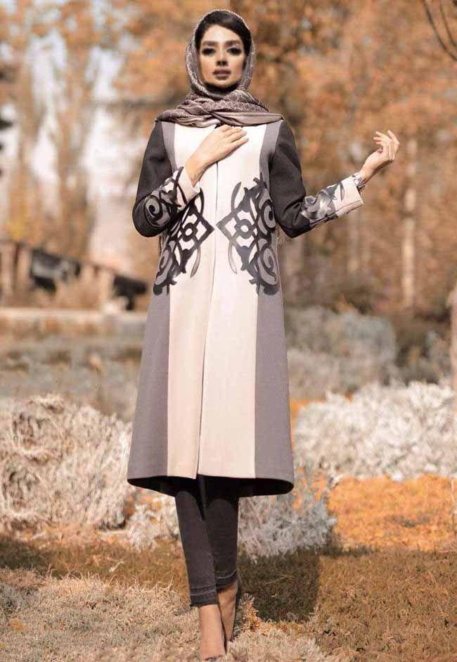 مدل مانتو پاییزه 97 + معرفی ترندها و مدهای زنانه پاییز 1397