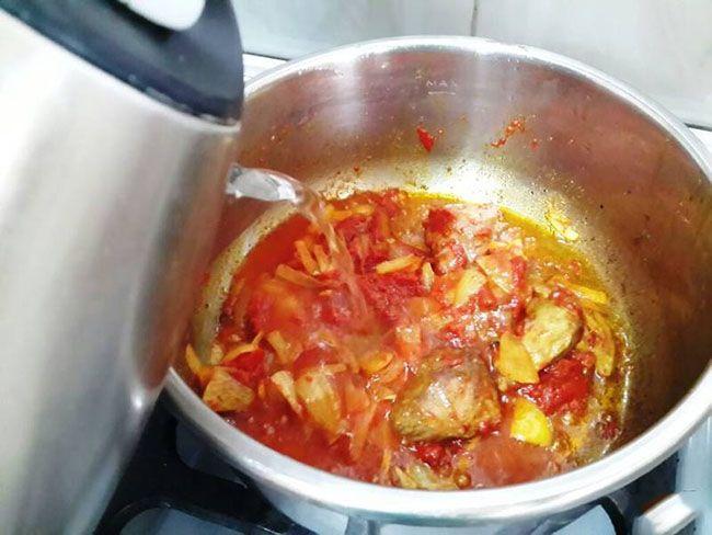 بهترین دستور پخت برای تهیه خورش بادمجان و خورش بامیه