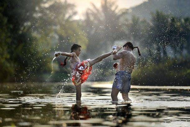 معرفی خطرناک ترین و قوی ترین رشته های رزمی در دنیا + عکس